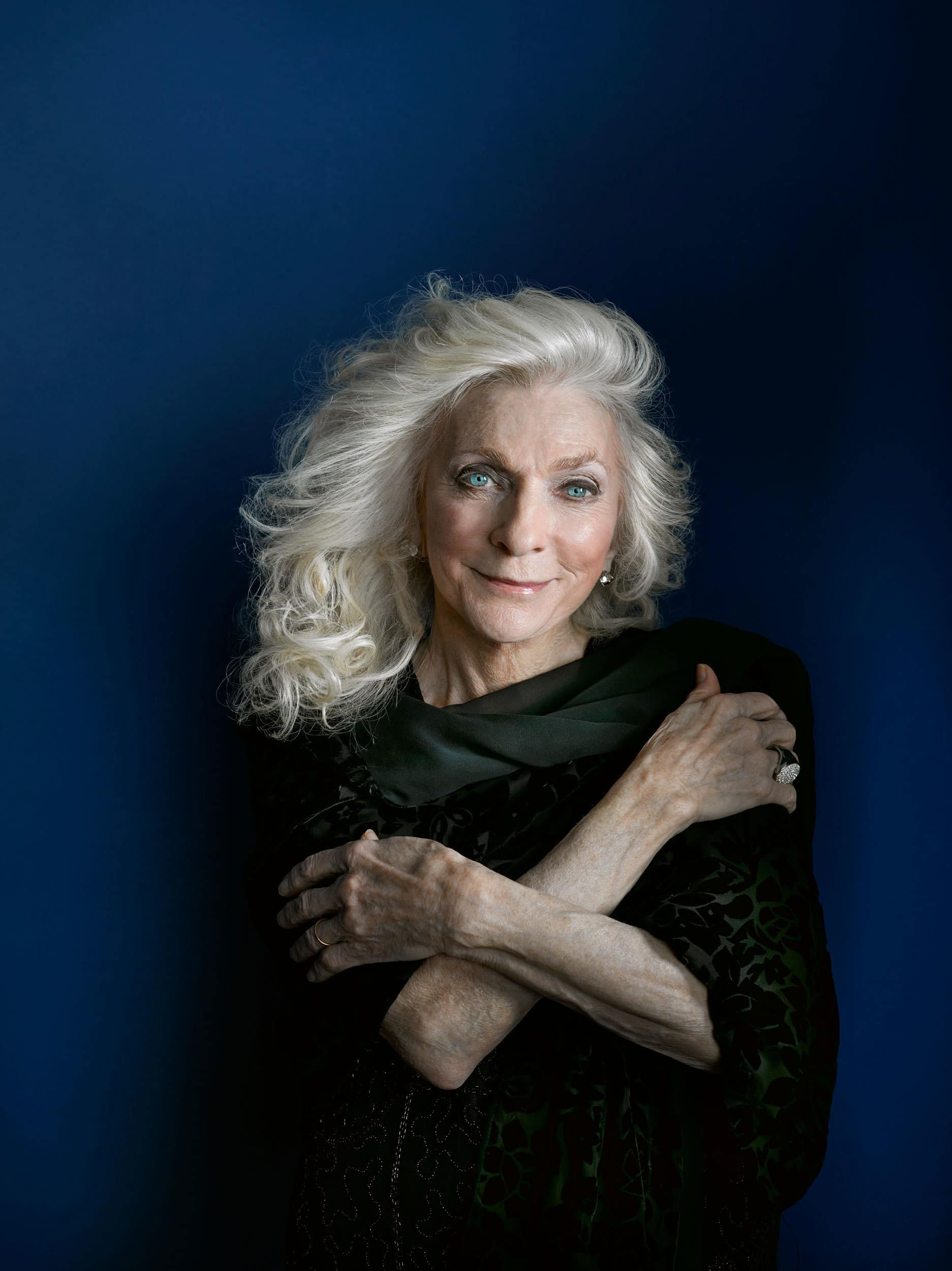 Judy Collins to perform at Royce Auditorium in February.