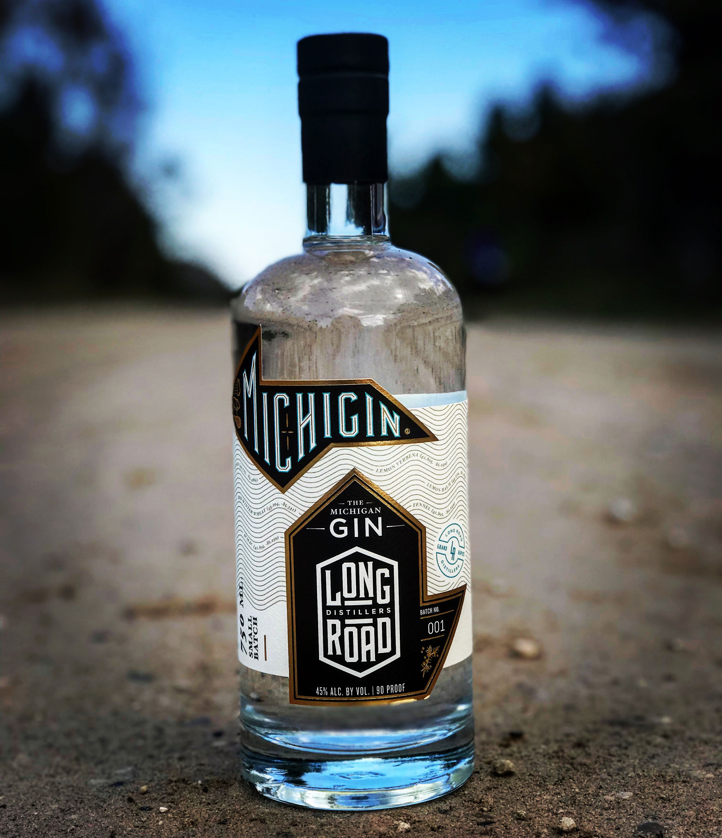 Long Road brings back second batch of Michigin.