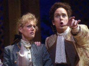 "Opera Grand Rapids, ""Marriage of Figaro,"" 2003"