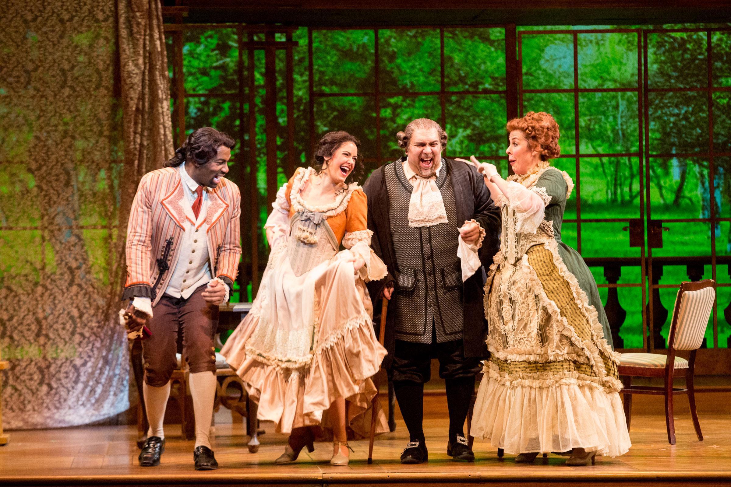 Opera Grand Rapids celebrates 50th anniversary season
