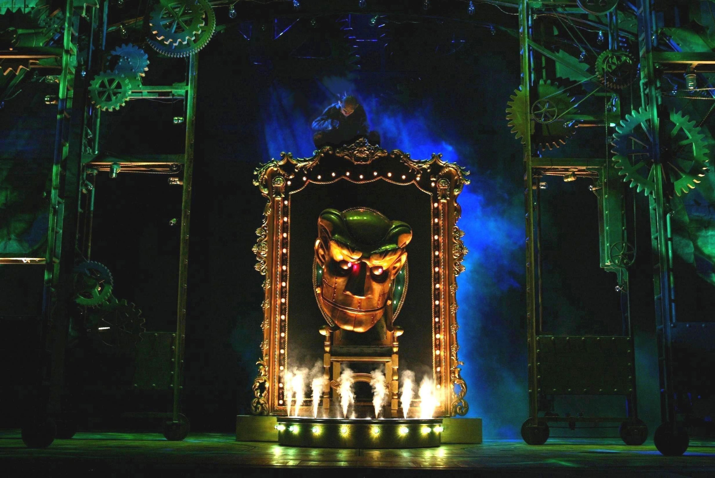 Wicked, Original Broadway Company
