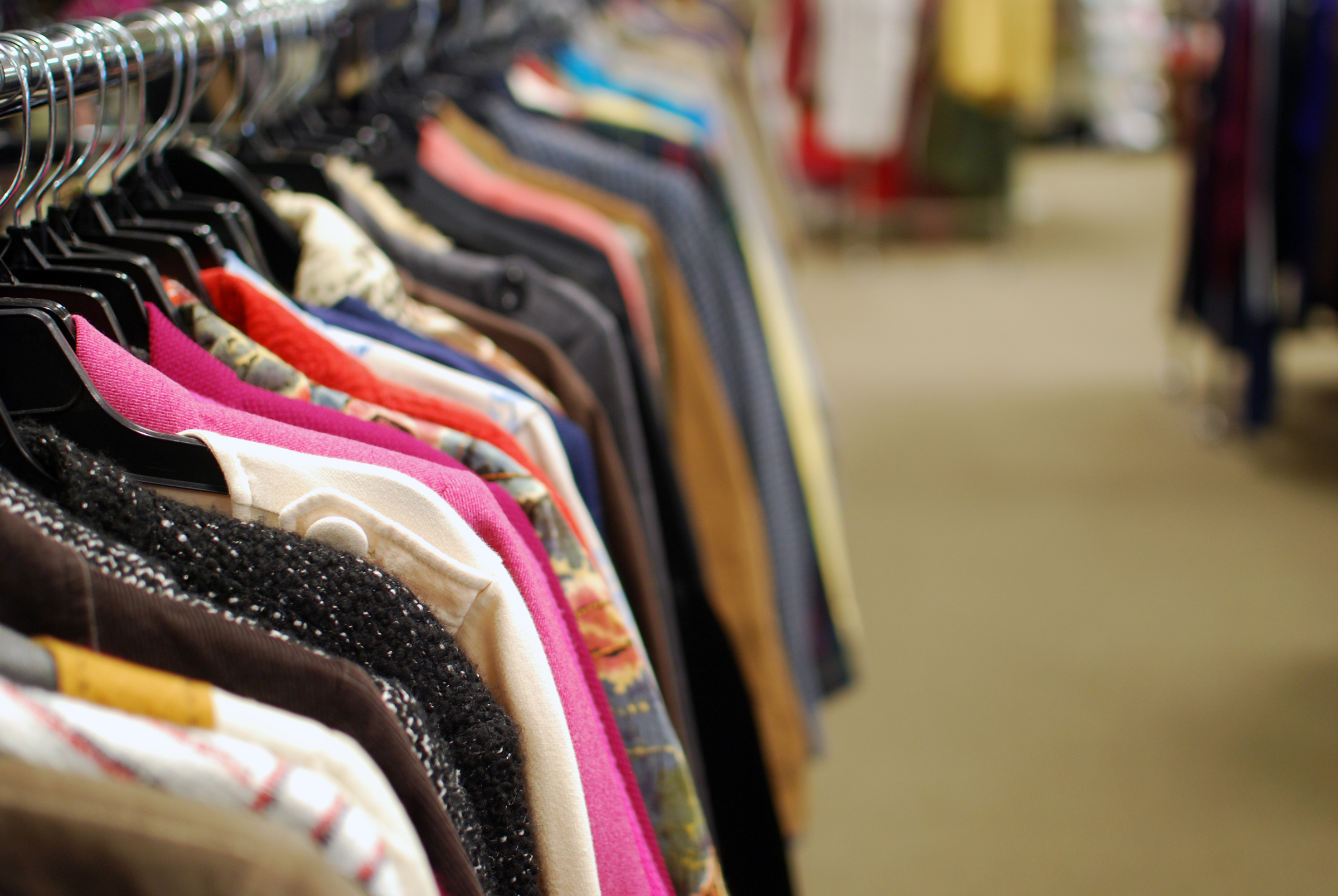 Bethany's is a thrift store with a mission.