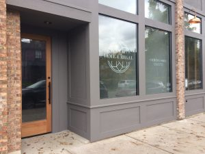 Dime & Regal heads to a new home on Wealthy Street.