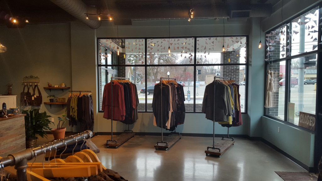 Women's boutique Ada Mae opened its doors Dec. 1.