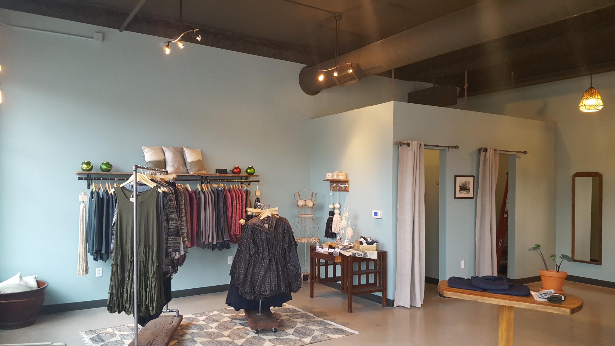 Women's boutique Ada Mae opened its doors on Dec. 1.