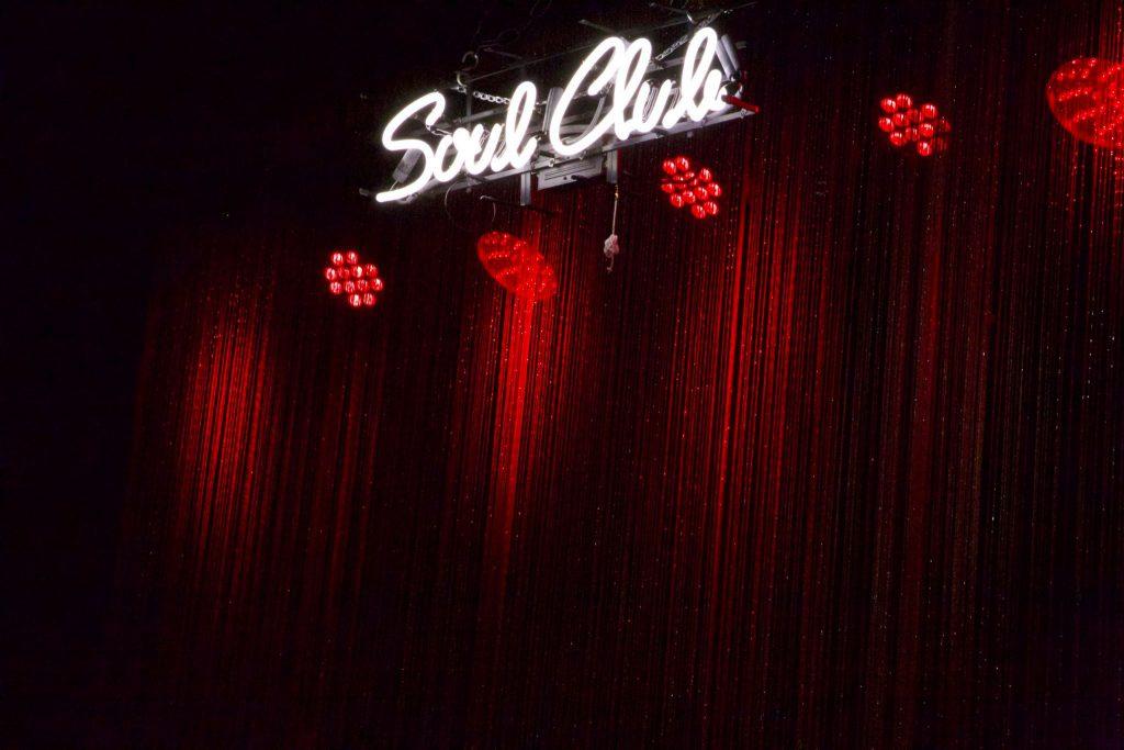 Photo courtesy of Grand Rapids Soul Club