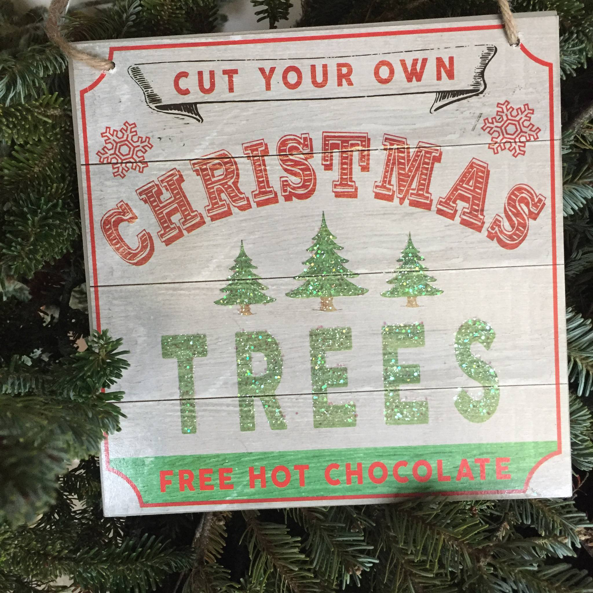 Christmas Michigan.Trim A Tree From One Of These 7 West Michigan Christmas Tree