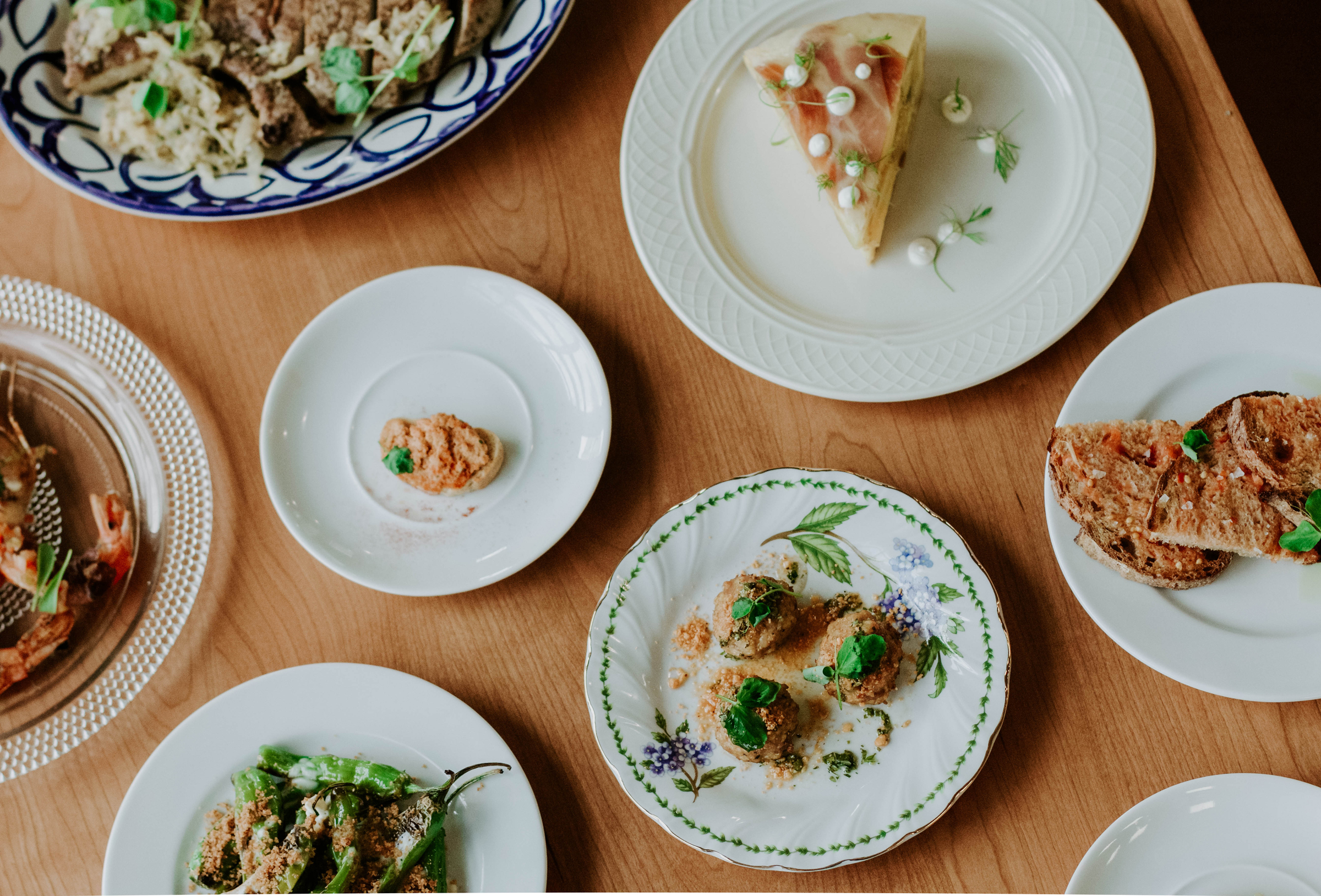 Zoko 822 brings Basque Country cuisine to Grand Rapids.