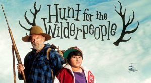 Chiaroscuro International Film Series, Hunt for the Wilder People film poster