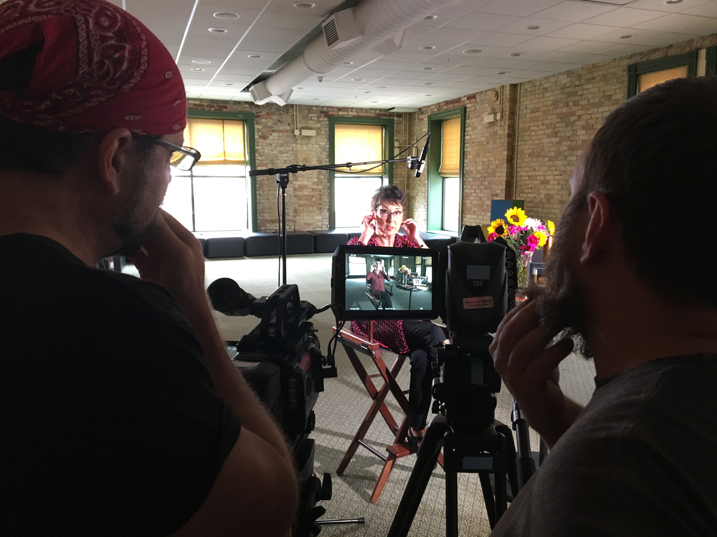 Fubble Entertainment is producing a documentary chronicling Grand Rapids' community theater.