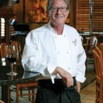 Notos Old World Italian Dining Corporate Executive Chef, James R. Powell, Photo by Michael Buck, M-Buck Studio