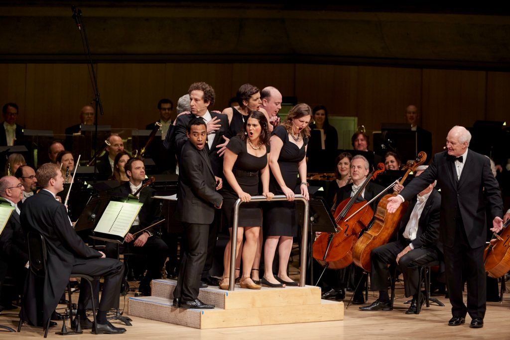 The Second City Guide to the Symphony