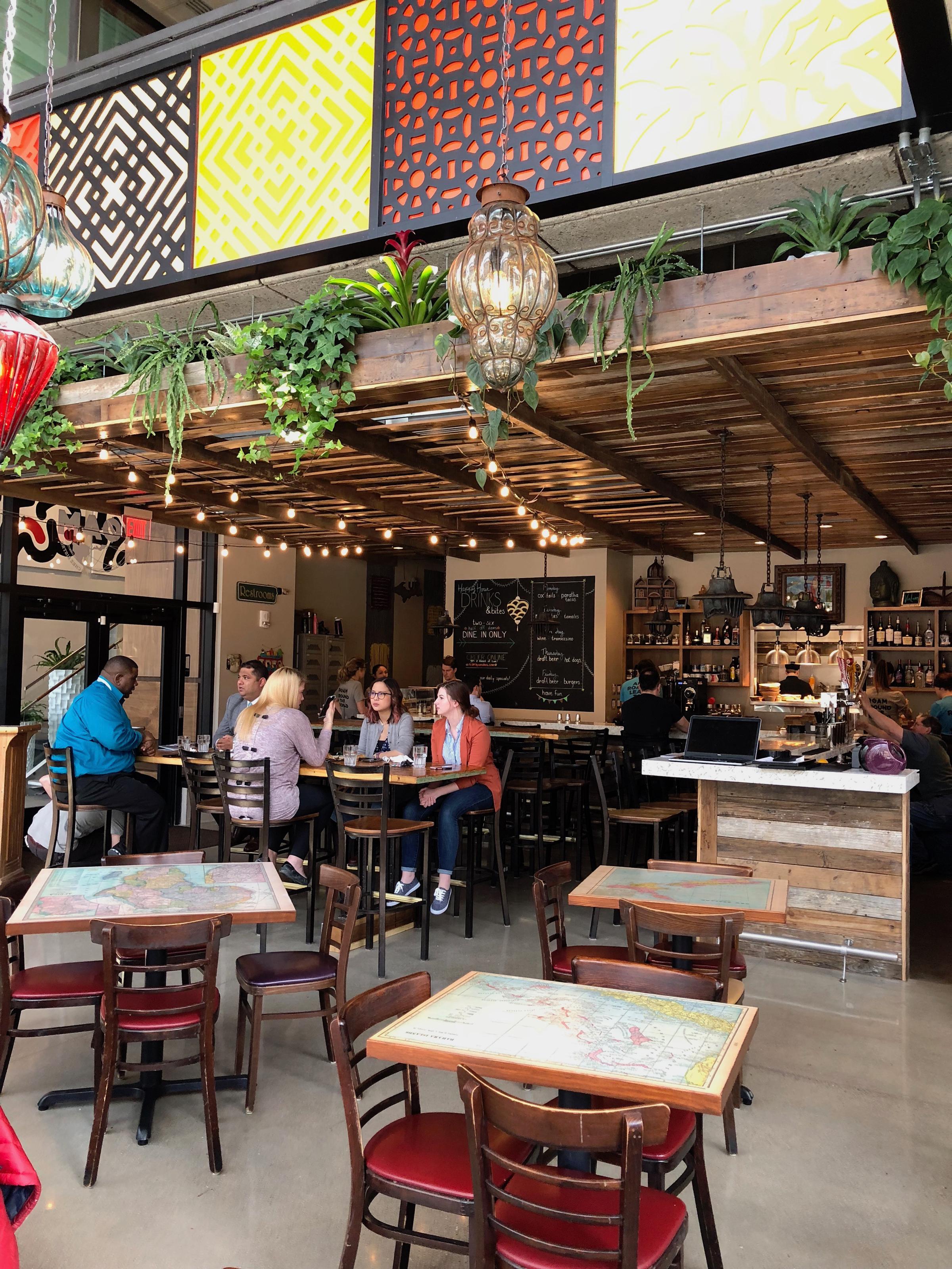 Grand Rapids 12 New Restaurants Of 2018 Grand Rapids Magazine