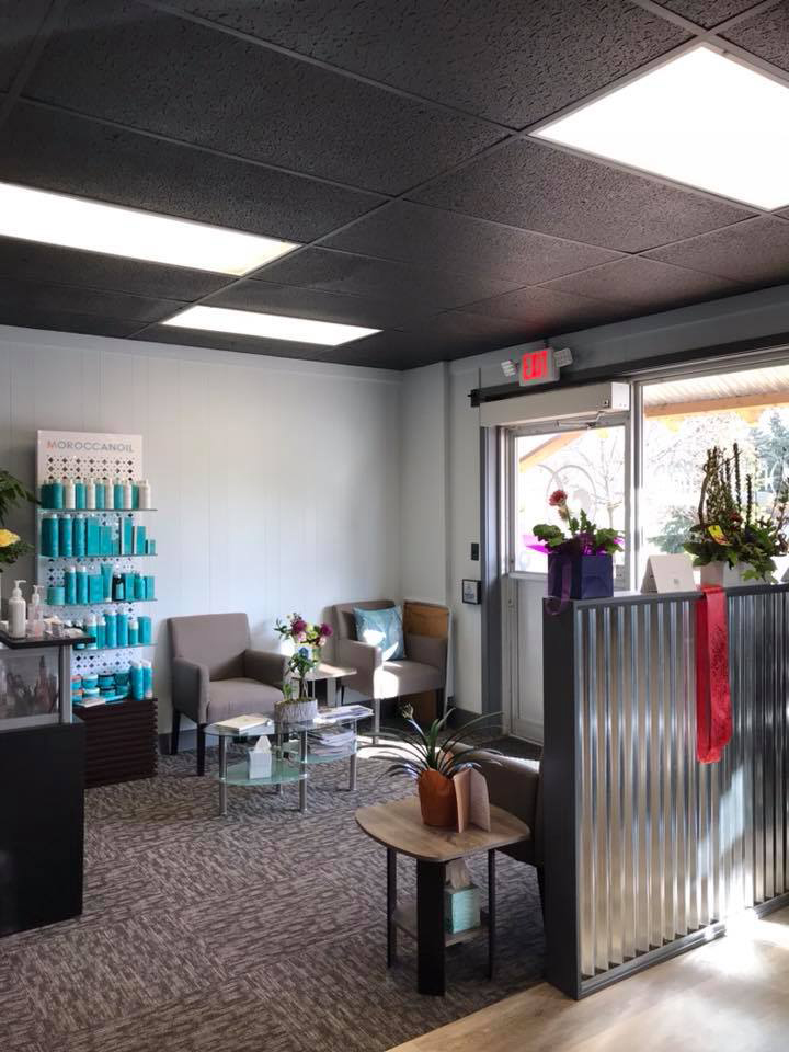 Fuller Hair & Nail Salon opened in the Creston neighborhood in March.