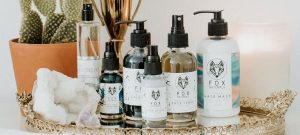 Fox Naturals / Photo credit: Leigh Ann Cobb Photography