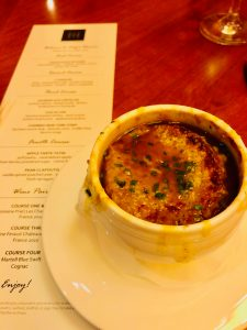 six.one.six French onion soup.