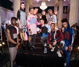 KCAD Capstone Fashion Show 2017