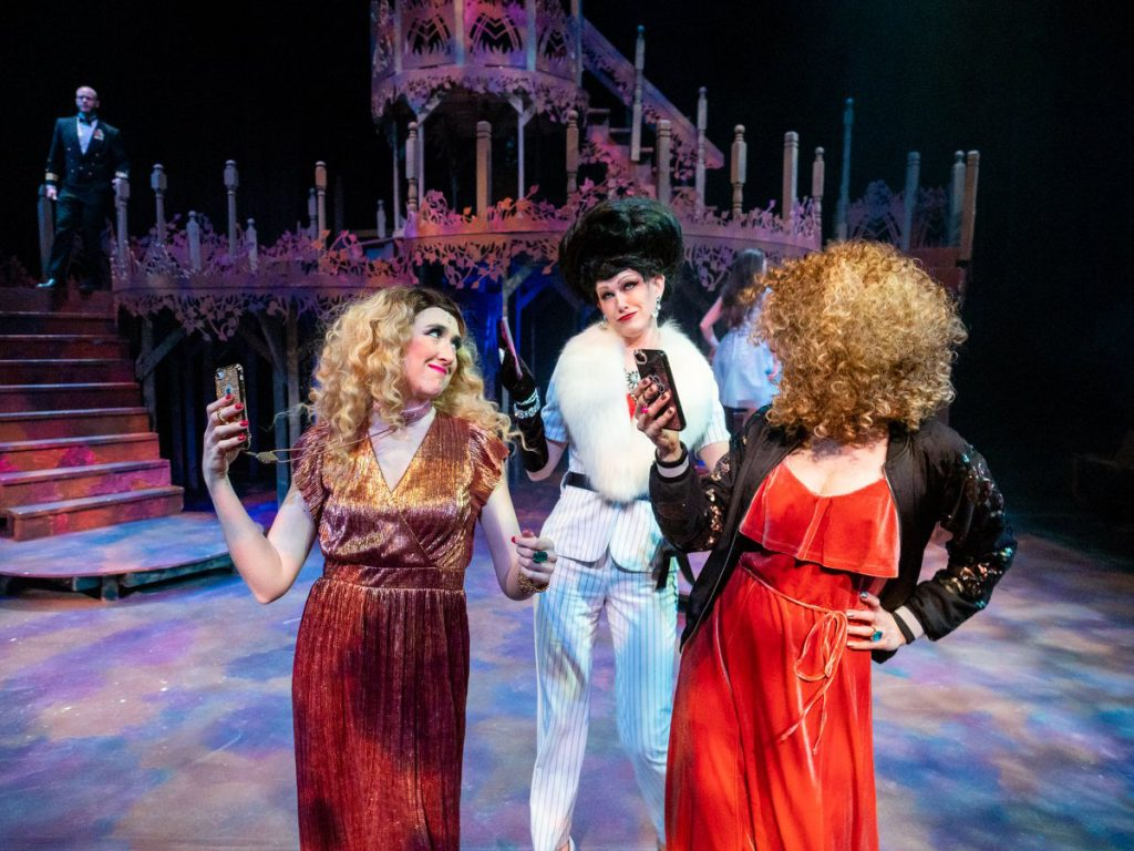 Circle Theatre presents Into the Woods