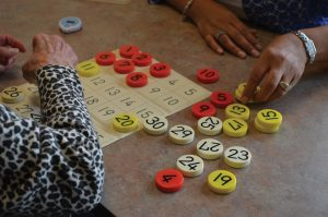 Waterford Place Memory Care provides programming specifically to help those with dementia.
