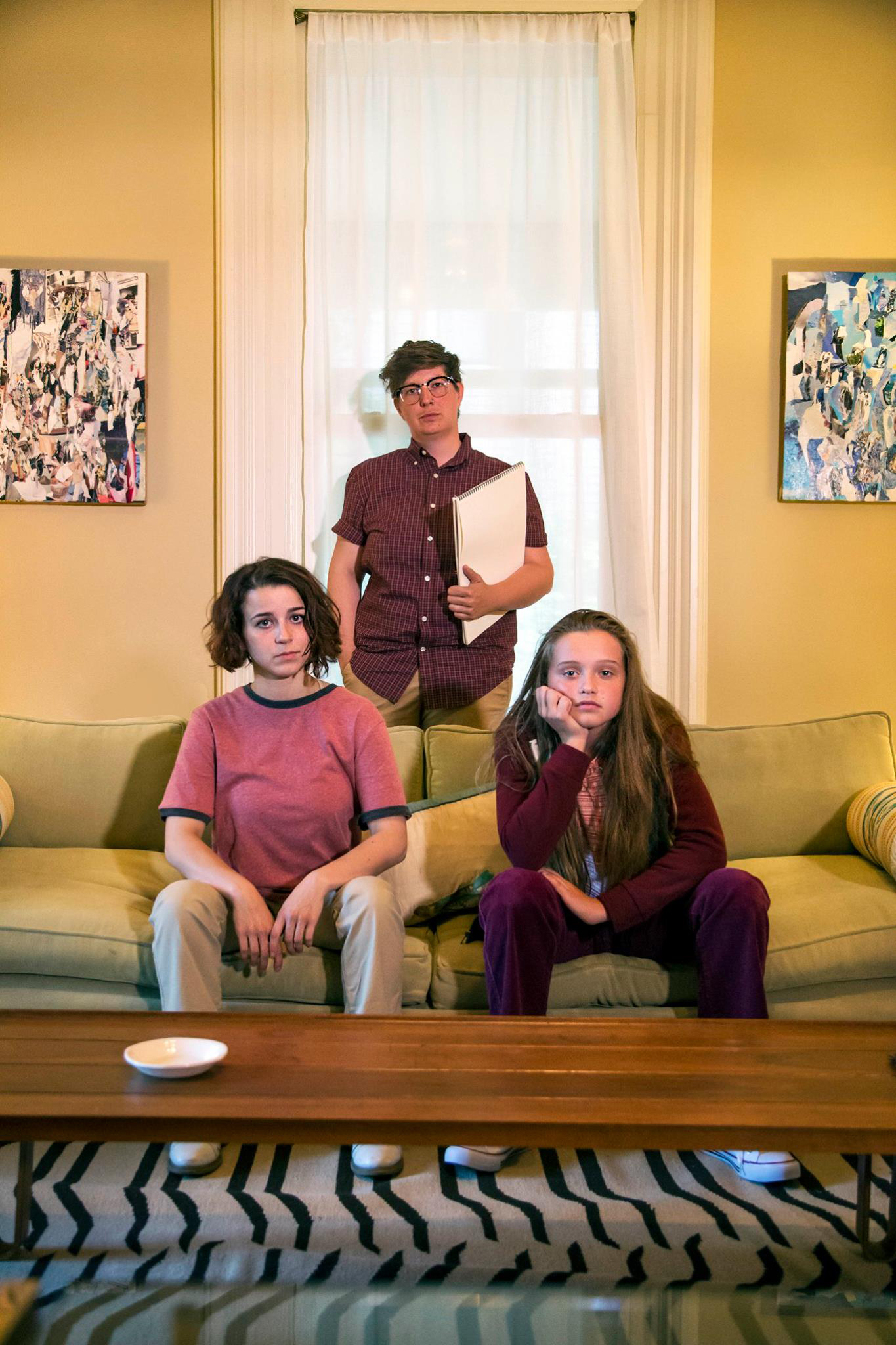 Review: Relatable, Joyous & Painful Memories Come Vividly to