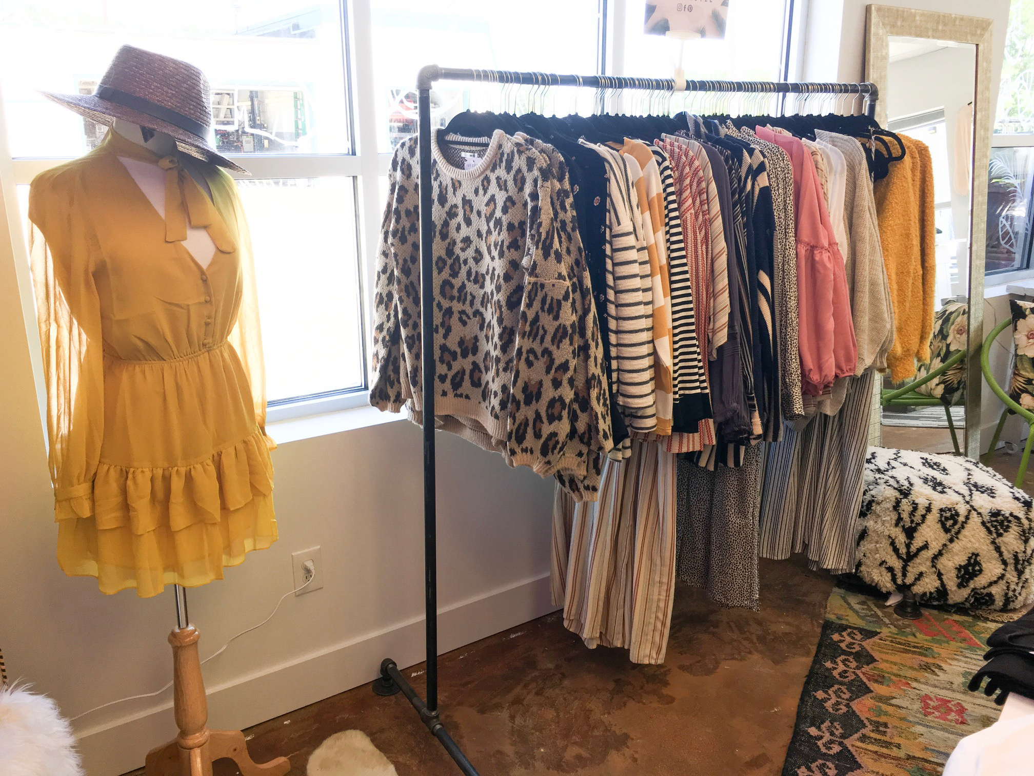 Ivy Castle will help you stock up on back to school gear.