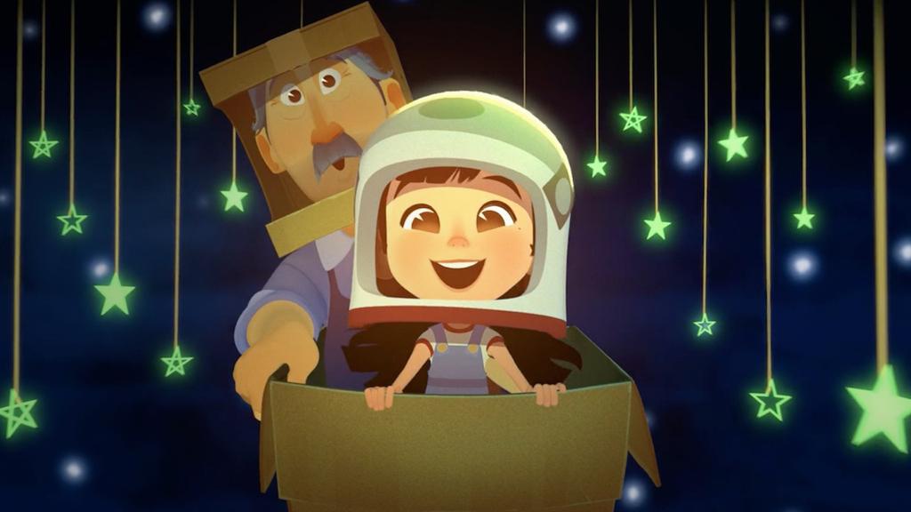 20th Animation Show of Shows UICA short screenshot