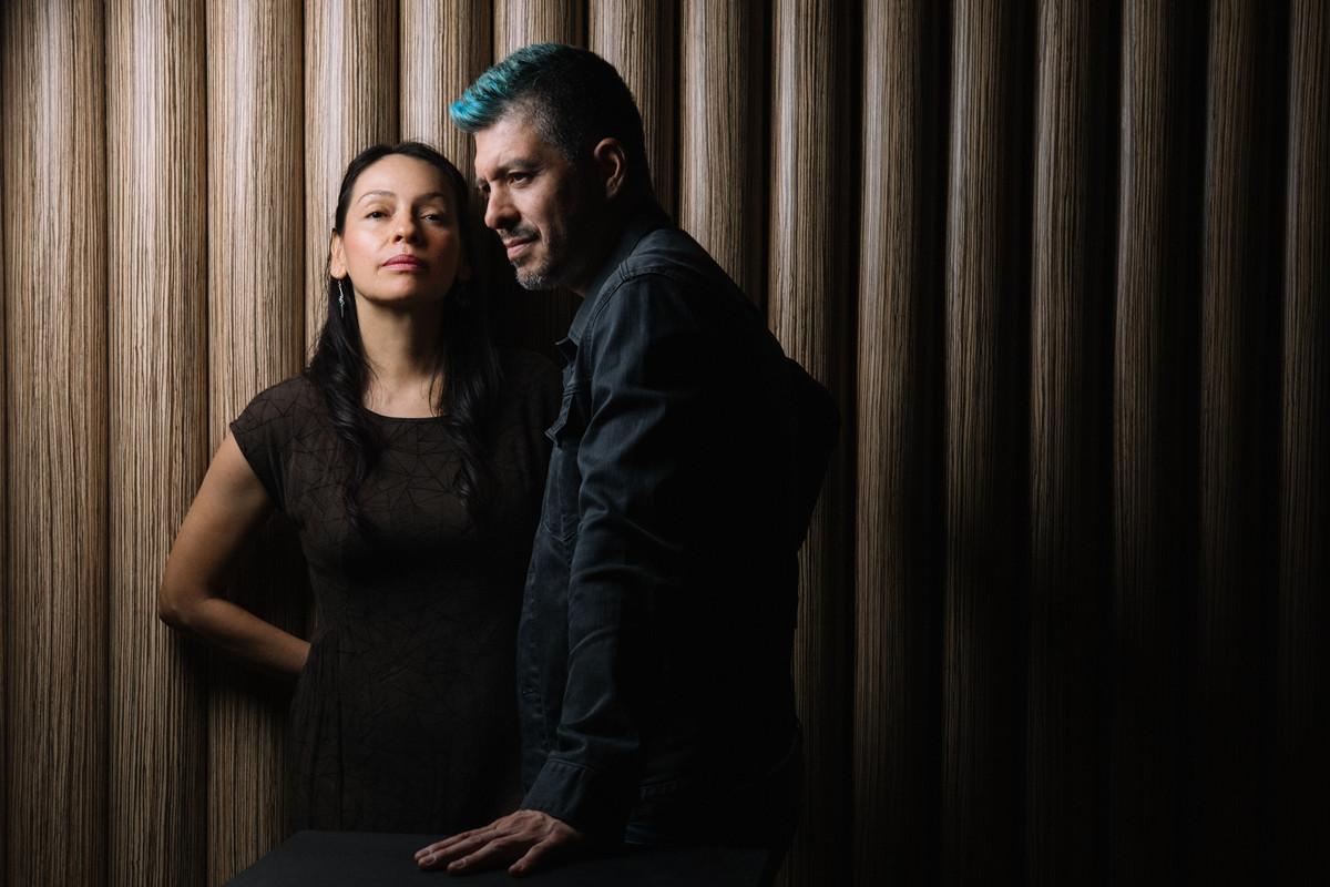 Rodrigo y Gabriela music duo