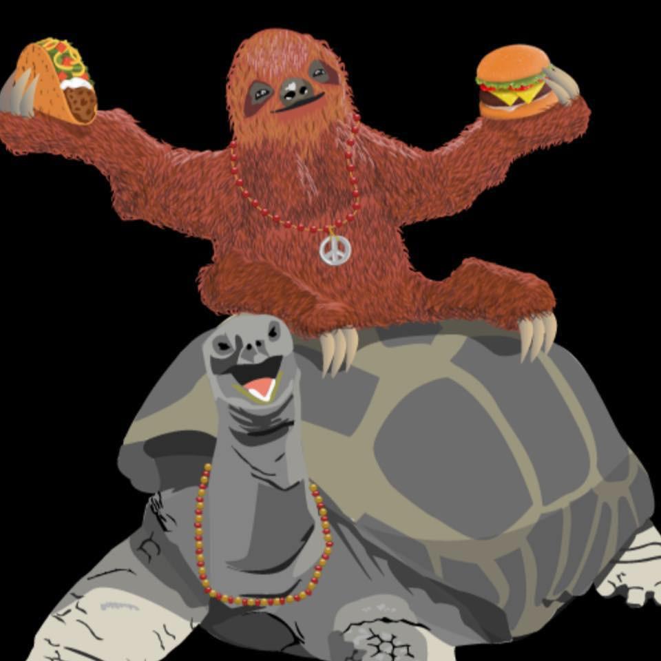 Sloth's Revenge logo