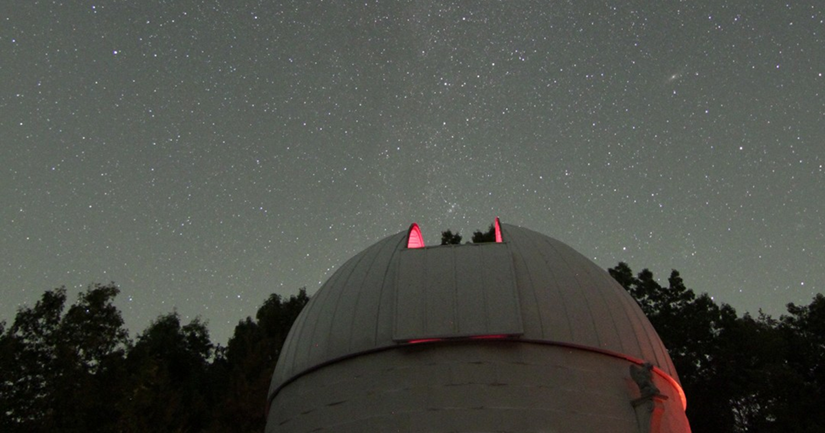 James C. Veen Observatory
