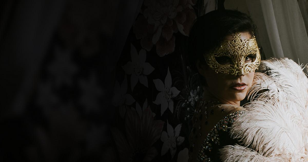 GR After Dark Masquerade Ball