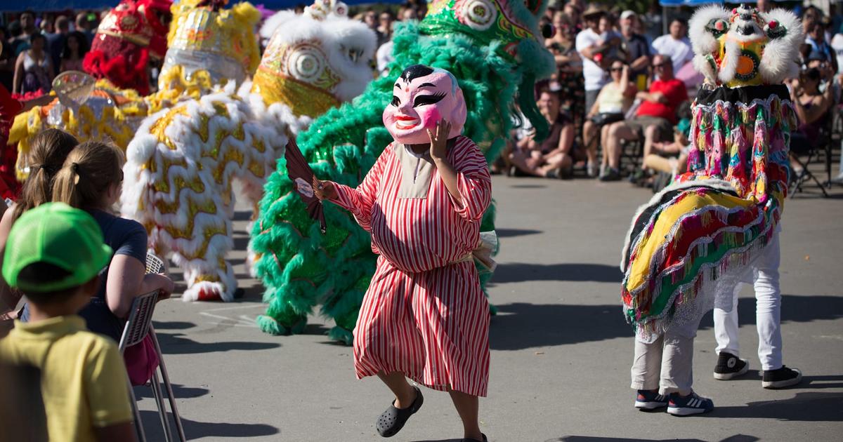 Grand Rapids Asian-Pacific Festival