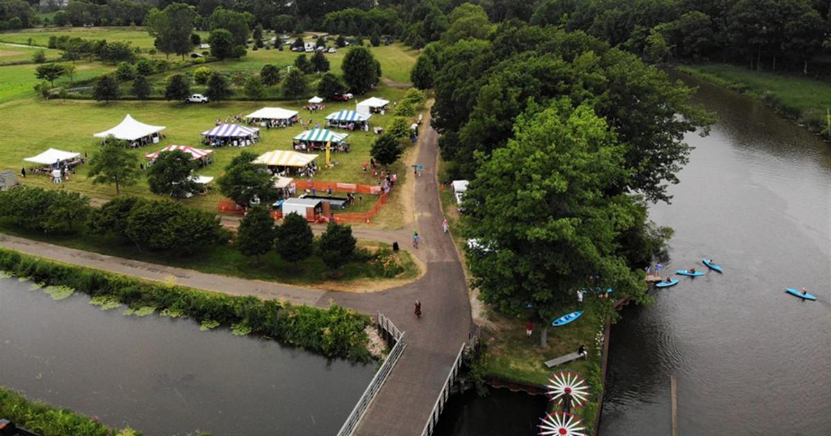 Macatawa Water Festival