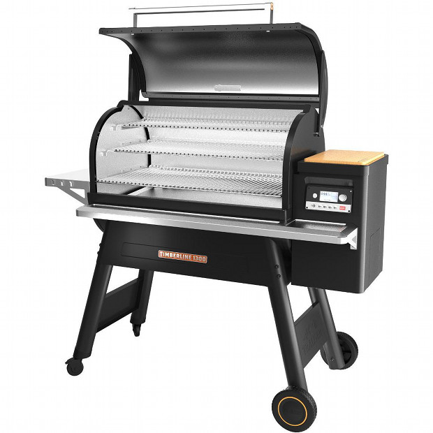 Rylee's Ace asks ... are you ready to take your grilling to the next level? - Grand Rapids Magazine