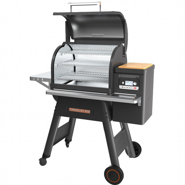 Timberline 850 Pellet Grill Rylee's Ace Hardware