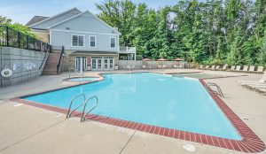 Rivertown Clubhouse Pool