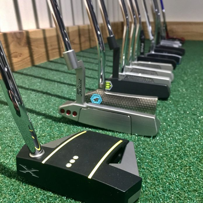 Club Champion putters