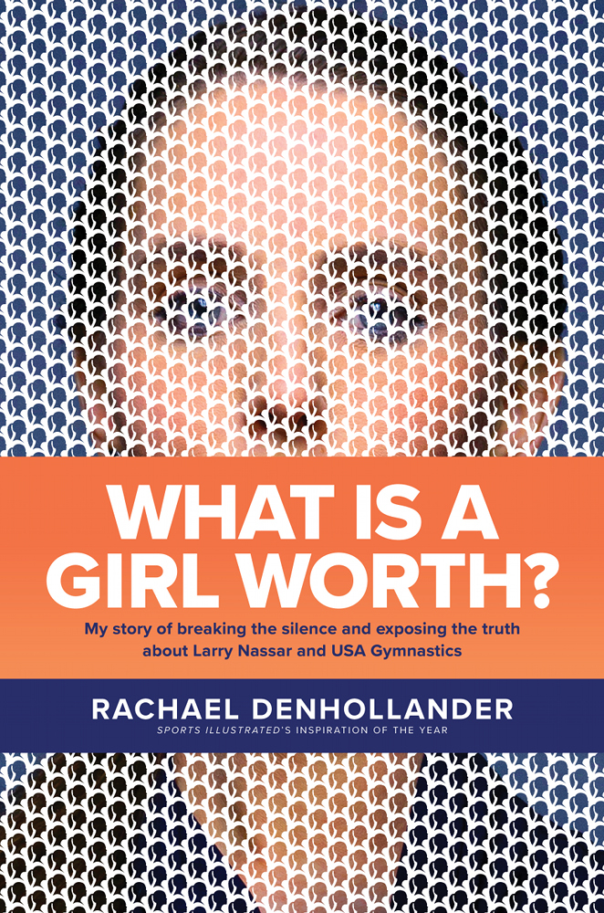 What Is A Girl Worth? book cover