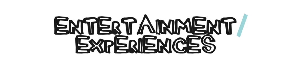 Best of Grand Rapids Entertainment Experiences Header