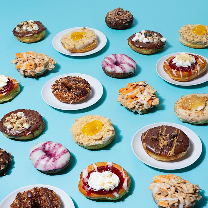 Best of GR Doughnut Conspiracy