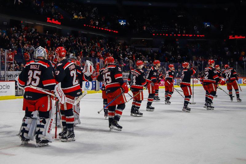 AHL officially cancels 2019-20 season