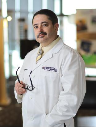 Dr. Yosef Gindzin, M.D.